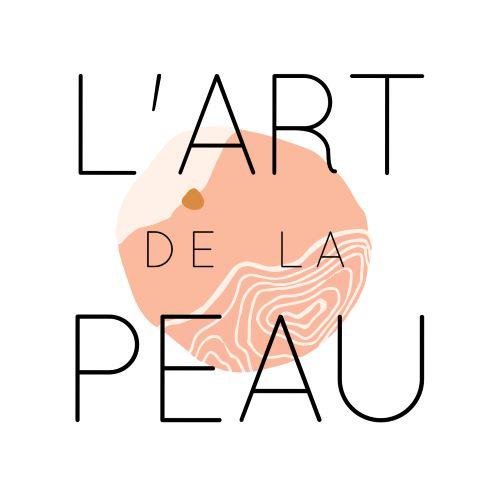 logo l'Art de la Peau