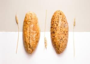 gluten et problèmes de peau